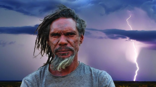 Putuparri And The Rainmakers world premiere at the 2015 Melbourne International Film Festival