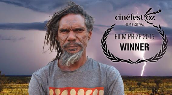 Putuparri And The Rainmakers wins CinefestOZ award